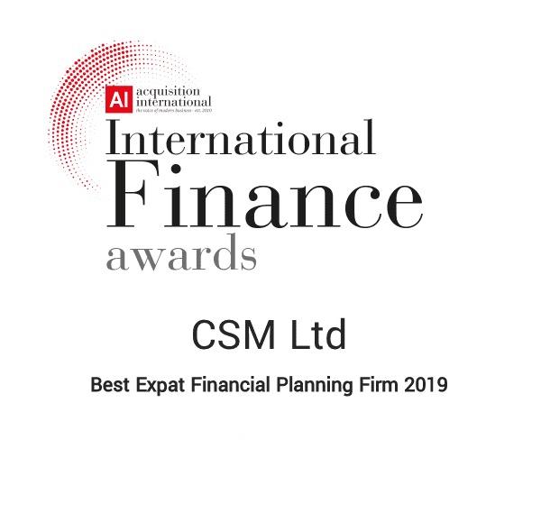 best-ai-finance-award-2019