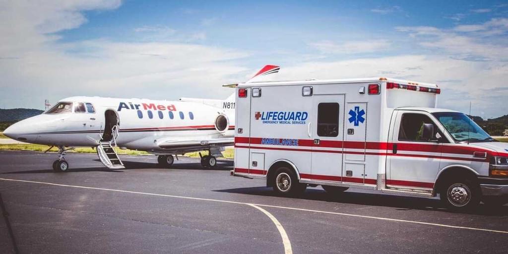 medical-evacuation-aircraft-and-ground-vehicles