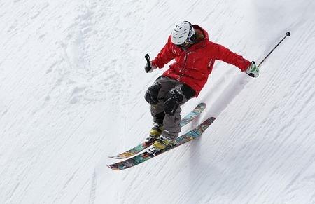 ski-freerider