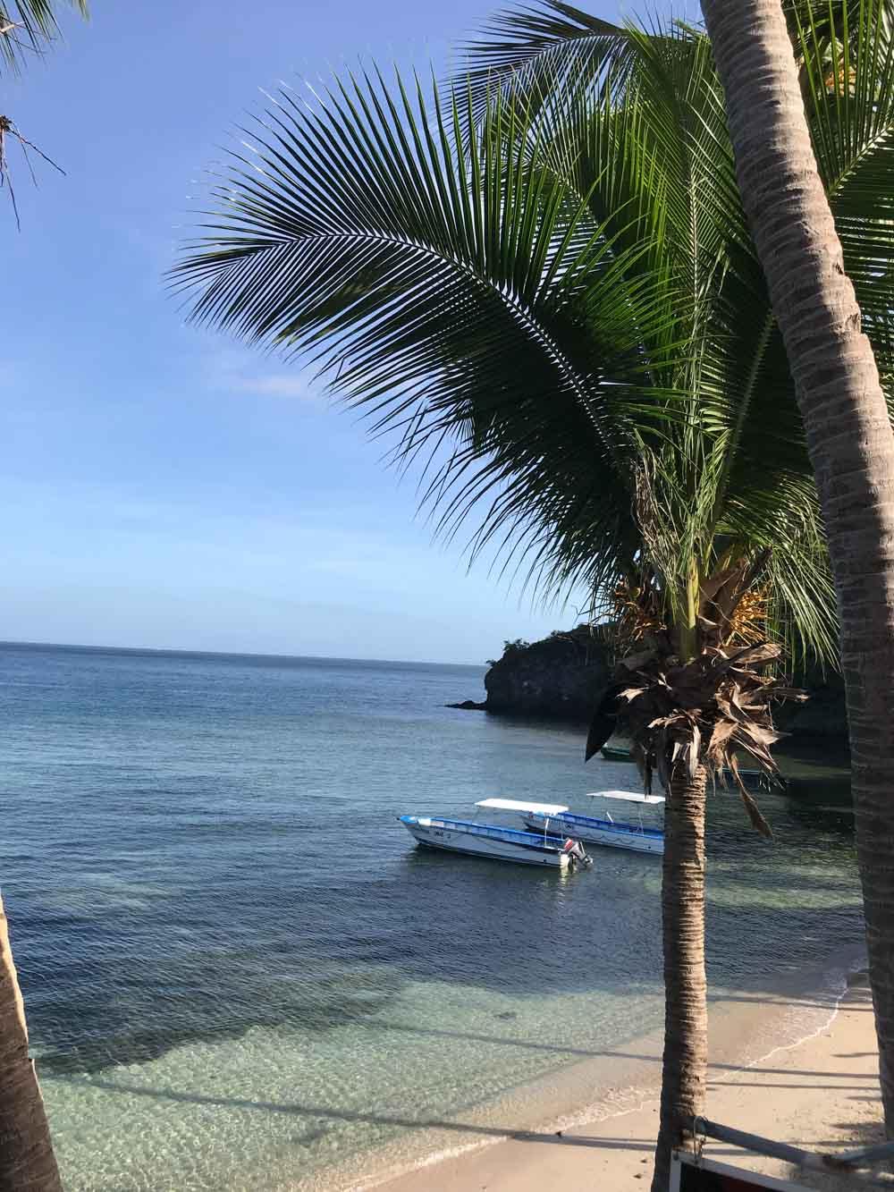 Sabang Inn Puerto Galera