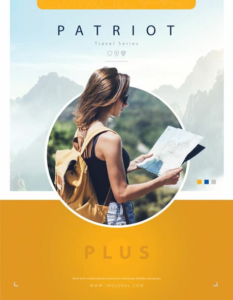 patriot-america-plus-travel-medical-insurance-brochure