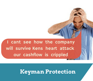 keyman-protection