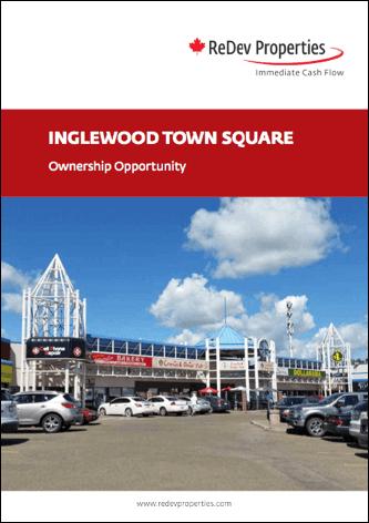 Redev Inglewood Plaza