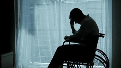 wheelchair-stress